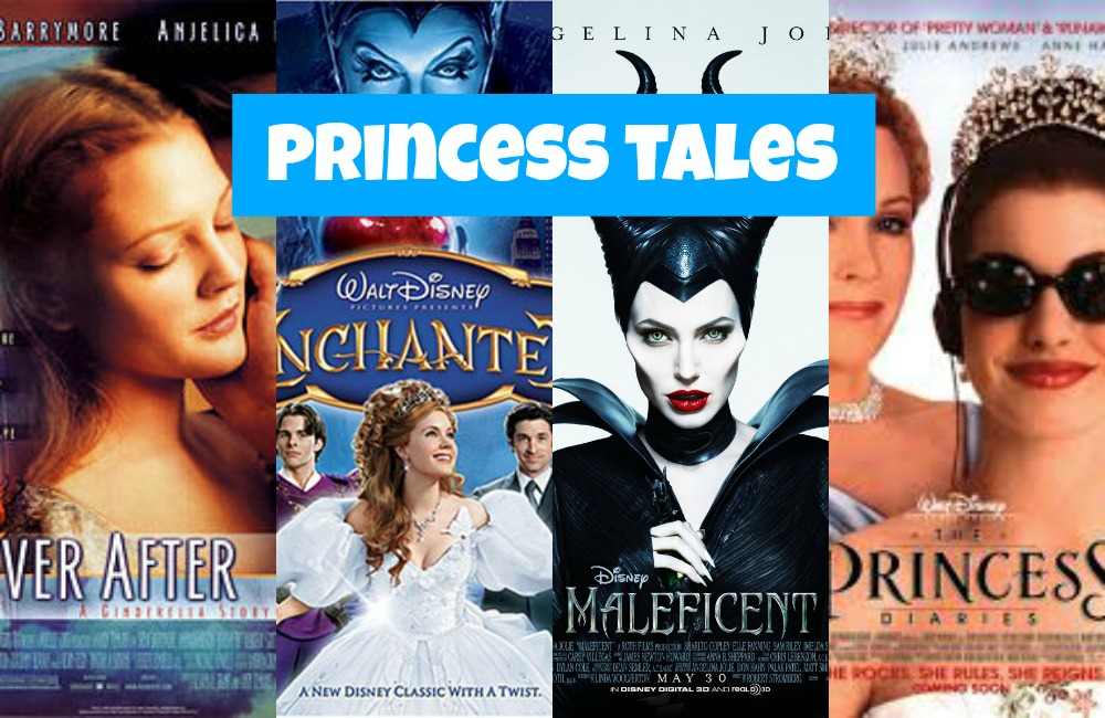 30 Awesome Non-Animated Movies for Kids - Kristen Hewitt