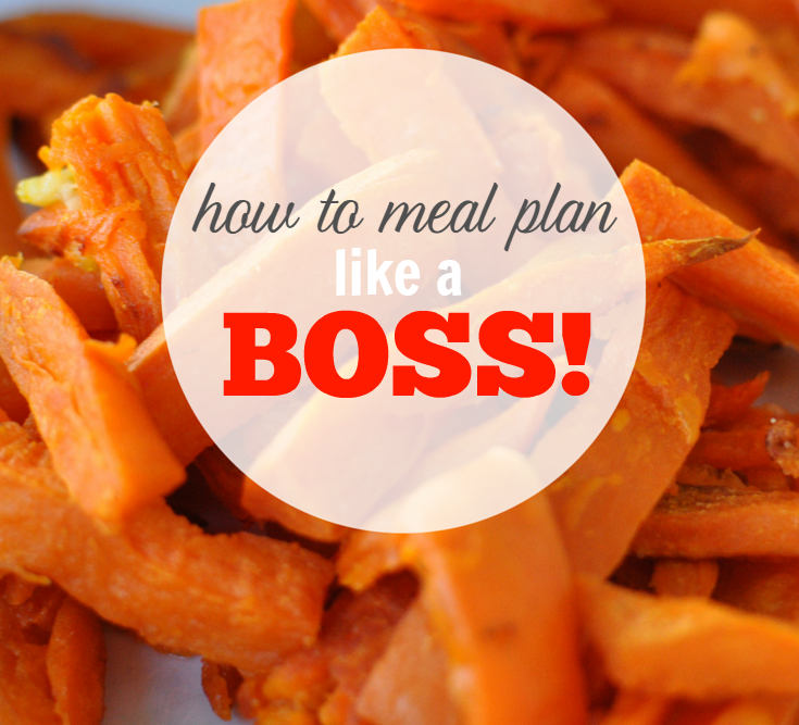 Too busy, tired, or just plain frazzled to cook or meal plan? Here's the easy way to conquer mealtime battles and be prepared for the week with recipes!