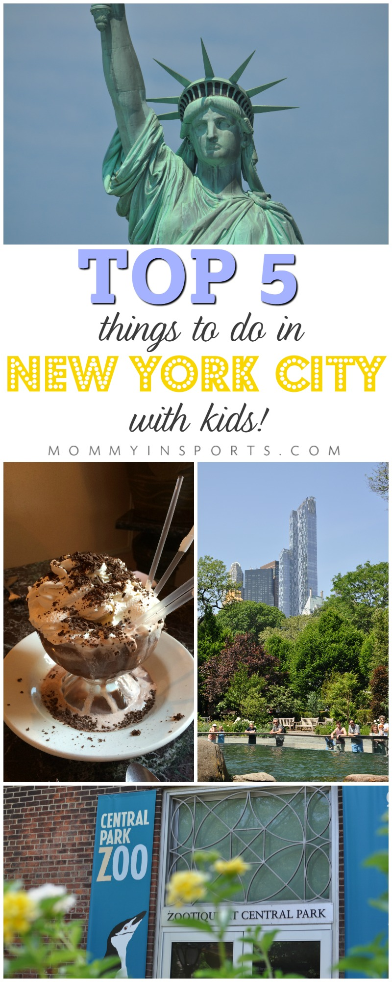 Top 5 things to do in new york city with kids kristen hewitt for Family things to do in nyc