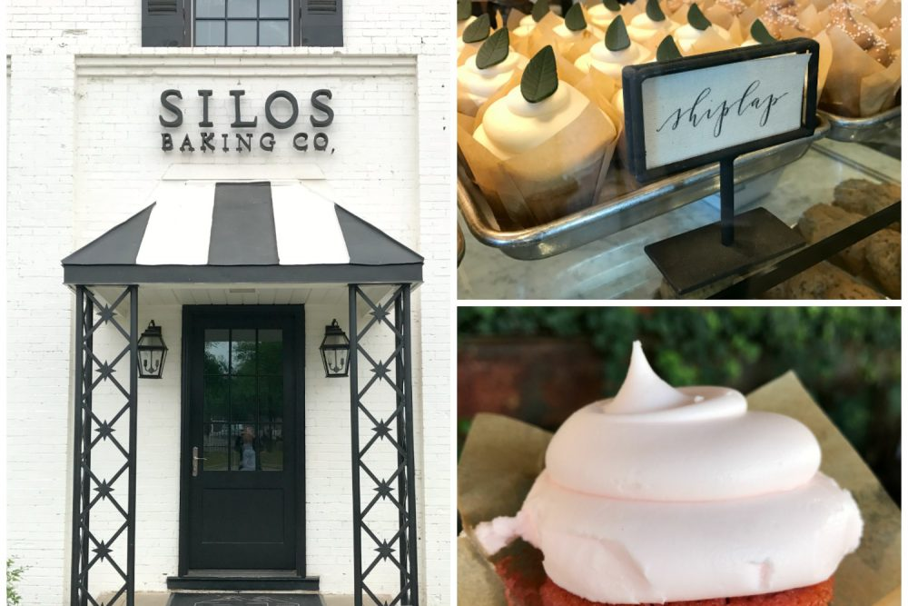 What  to Expect at Silos Baking Co. at Magnolia