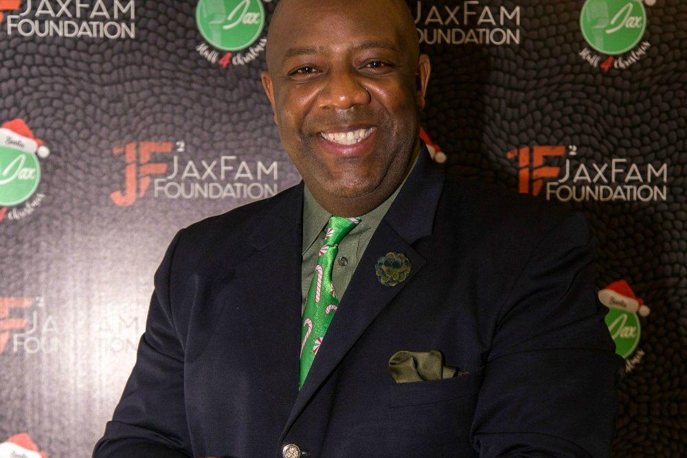 The Miami HEAT's Jason Jackson On His Own Time
