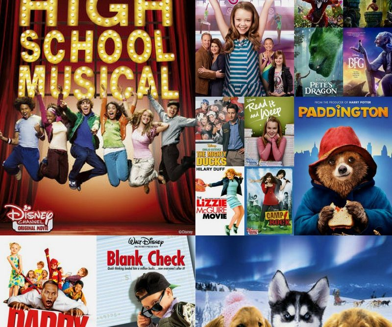 30 Awesome Non-Princess Netflix Movies for Kids