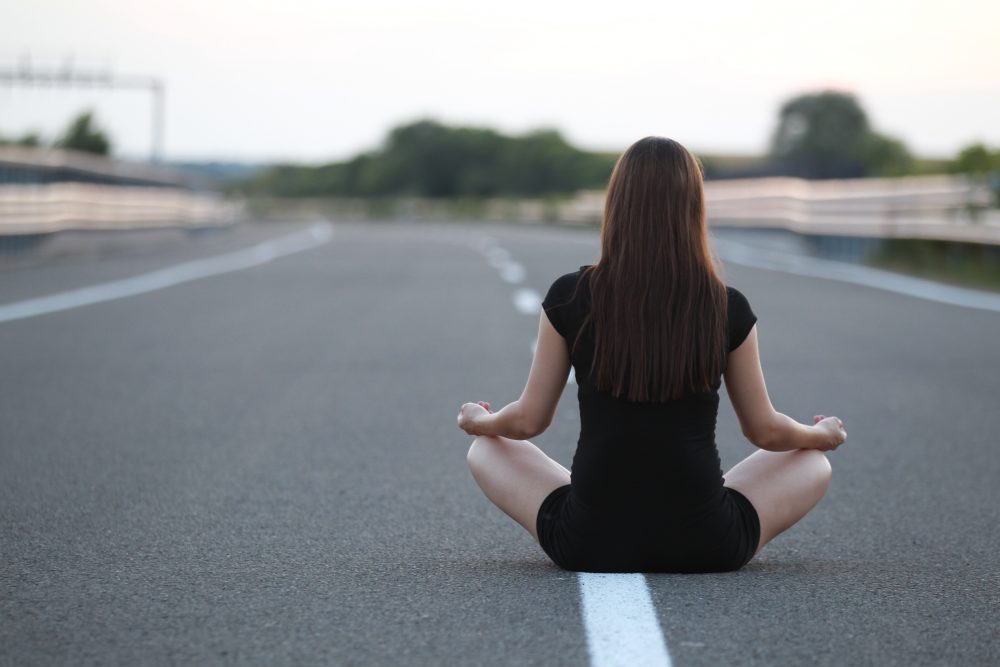 9 Natural Ways to Cope with Anxiety
